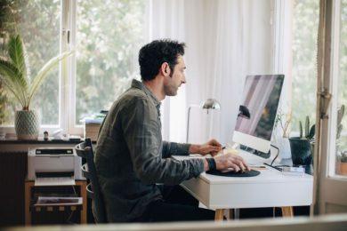 6 برنامه که کمک میکنن حواستون در حین کار پرت نشه