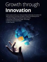 موسسه ی دلویت: آینده ی بانکداری: بینش سال 2020