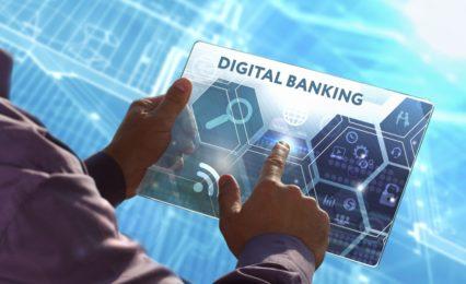 """آینده ی """" تجربه ی استفاده از خدمات"""" در بانکداری دیجیتال"""