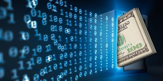 پنج پیشبینی جدید برای آیندهی پول