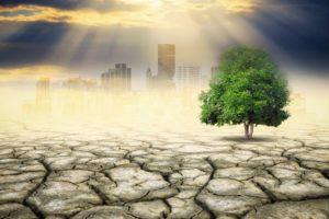 ریسک تغییرات آب و هوایی (گرمایش زمین) برای بانکها
