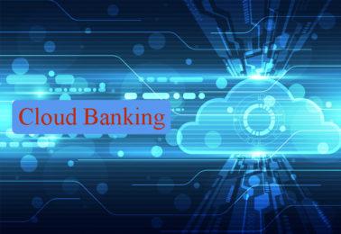 رایانش ابری در سیستمهای بانکی