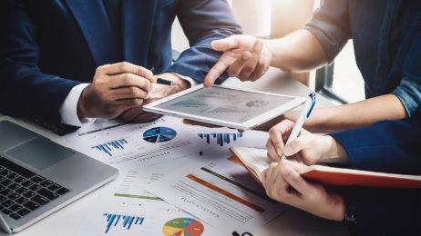 پنج روند سرویسهای مالی در سال 2020