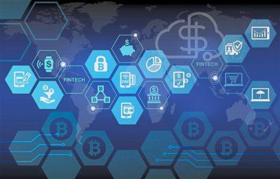 آیندهی صنایع مالی: ده روند پیش رو