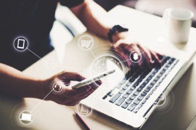 اختراع مجدد بانکداری: چهار فنآوری برای نوین کردن تجربهی بانکی مشتریان