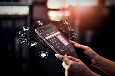 روندهای نرمافزارهای بانکی موبایلی: احراز هویت و افتتاح حساب از راه دور