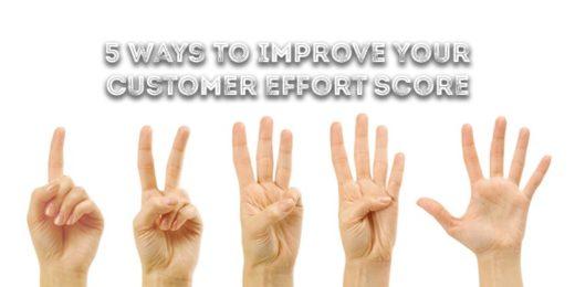 پنج راه برای کاهش میزان زحمت کاربران در استفاده از محصول شما