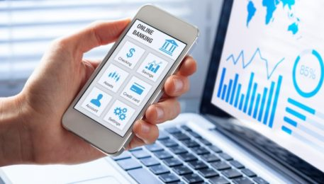 نقش حیاتی تلفنهای هوشمند در تجربهی کاربران موسسات مالی