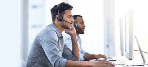 پنج پیشبینی کلیدی سال 2021 برای مراکز تماس