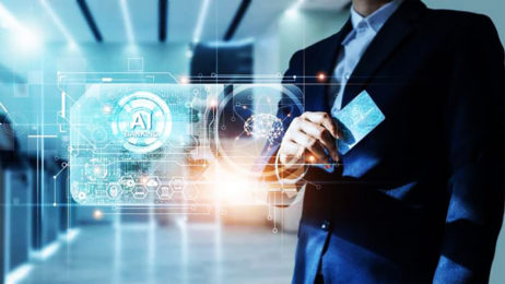 اینترنت اشیاء هوشمند و نقش آن در صنعت بانکداری