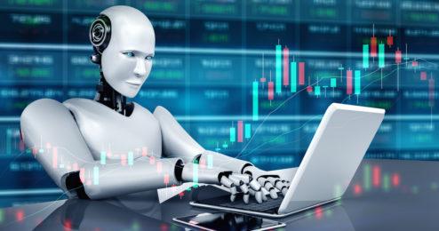 هوش مصنوعی، بهبود آیندهی تحول دیجیتال