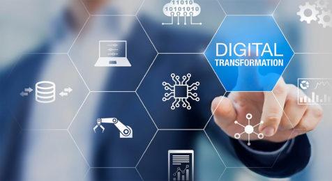 نقش هوش مصنوعی، یادگیری ماشین و اینترنت اشیاء در تحول دیجیتال