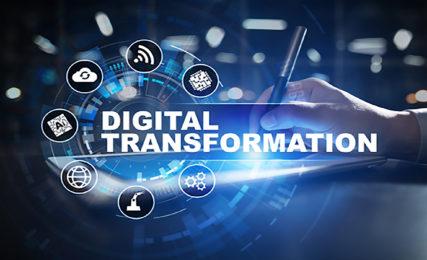 هفت روند فنآوری که تحول دیجیتال در صنایع مالی را سرعت میبخشند.