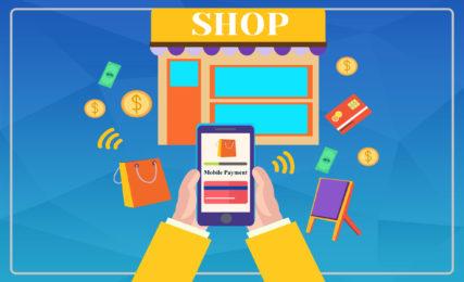 پرداختهای موبایلی و خدمات فینتکها – کسب وکاری دادهمحور