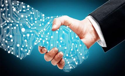 مزایا و چهار زمینهی اصلی تحول دیجیتال